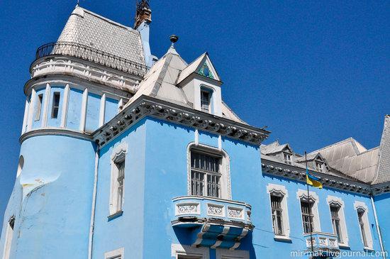Kuris mansion, Isaevo, Odessa region, Ukraine, photo 4
