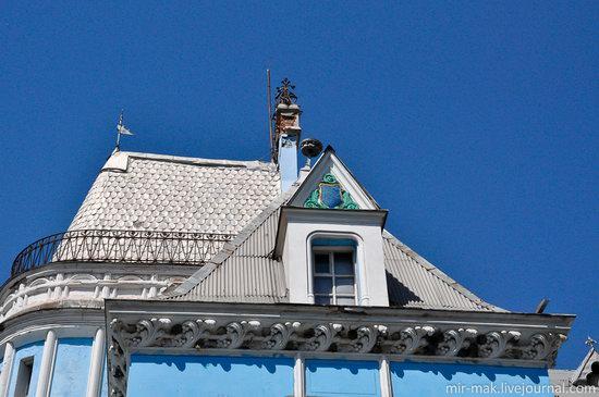 Kuris mansion, Isaevo, Odessa region, Ukraine, photo 5