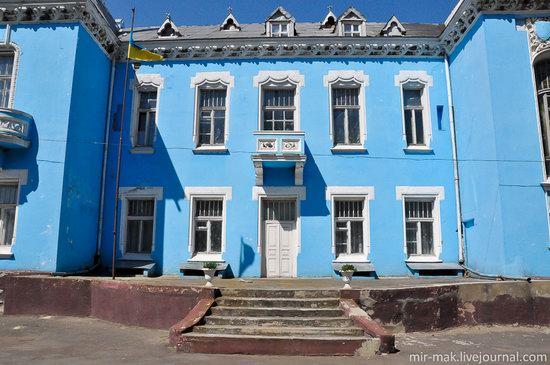 Kuris mansion, Isaevo, Odessa region, Ukraine, photo 6
