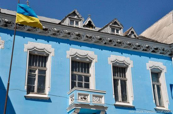 Kuris mansion, Isaevo, Odessa region, Ukraine, photo 7