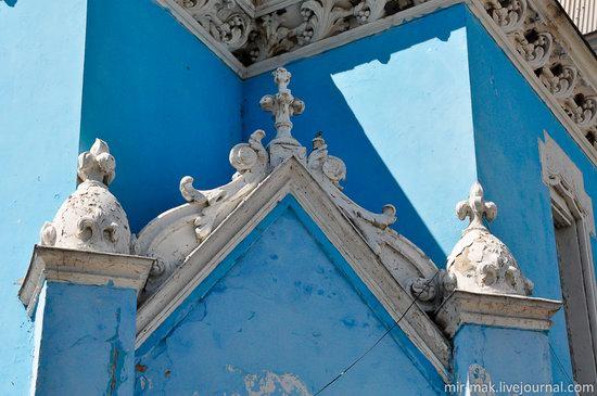 Kuris mansion, Isaevo, Odessa region, Ukraine, photo 8