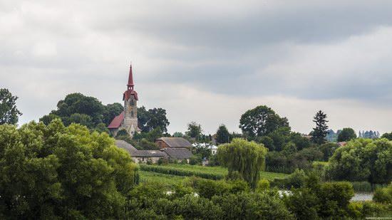 St. Anthony Catholic Church, Losyach, Ternopil region, Ukraine, photo 18