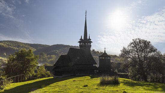 St. Paraskeva Church, Oleksandrivka, Zakarpattia region, Ukraine, photo 1