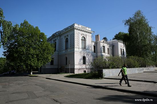 Walk through the streets of Sumy, Ukraine, photo 14