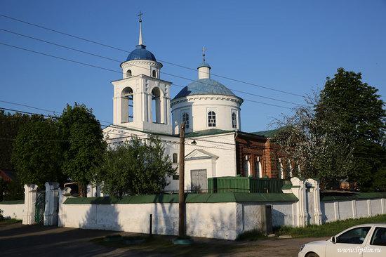 Walk through the streets of Sumy, Ukraine, photo 23