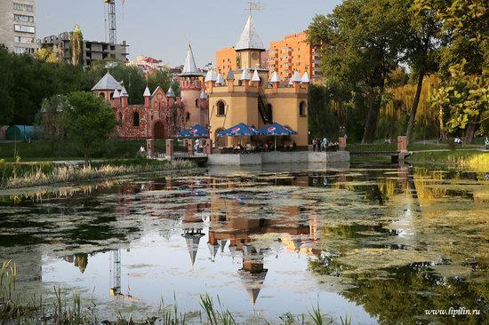 Walk through the streets of Sumy, Ukraine, photo 25