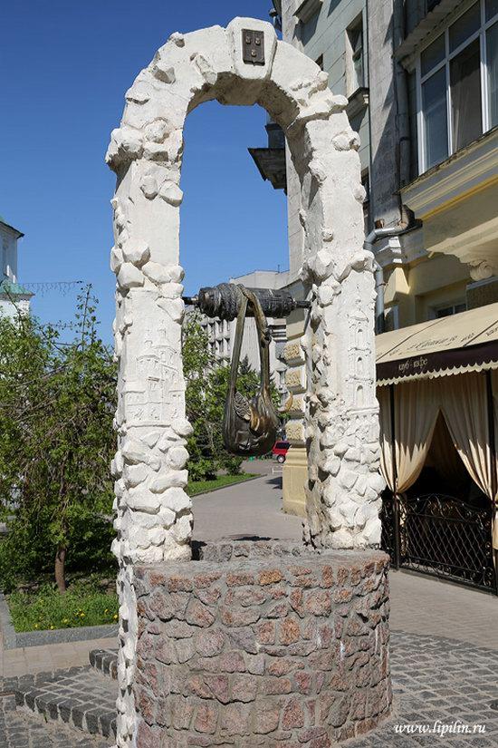 Walk through the streets of Sumy, Ukraine, photo 3