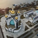 Patriarchal Cathedral of the Resurrection of Christ in Kyiv