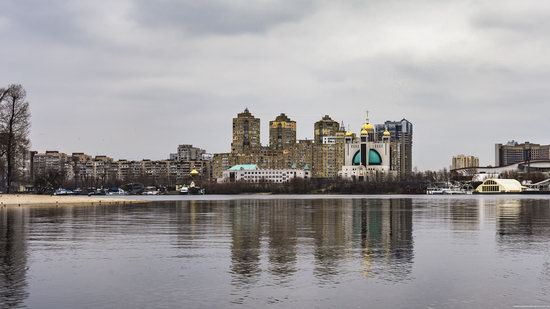 Patriarchal Cathedral of the Resurrection of Christ in Kyiv, Ukraine, photo 8