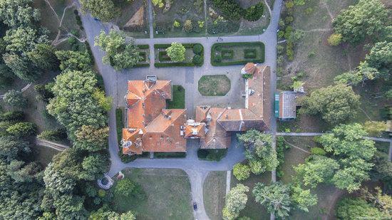 Counts Schonborn Palace, Zakarpattia region, Ukraine, photo 17