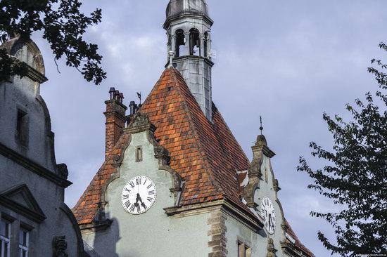 Counts Schonborn Palace, Zakarpattia region, Ukraine, photo 9