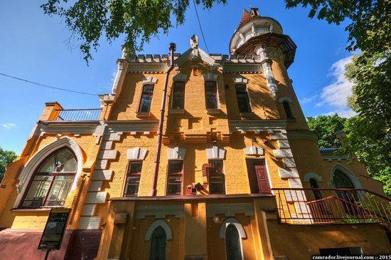 Sunny day in Chernihiv, Ukraine, photo 1