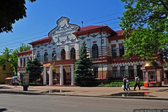 Sunny day in Chernihiv, Ukraine, photo 16