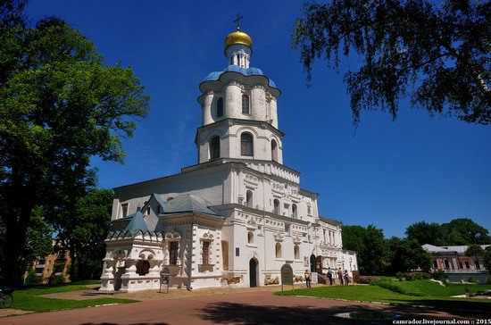 Sunny day in Chernihiv, Ukraine, photo 18