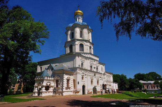 Sunny day in Chernihiv, Ukraine, photo 18