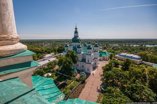 Sunny day in Chernihiv, Ukraine, photo 22