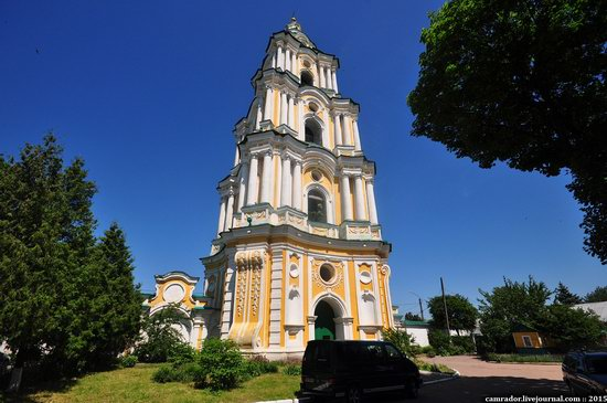 Sunny day in Chernihiv, Ukraine, photo 23
