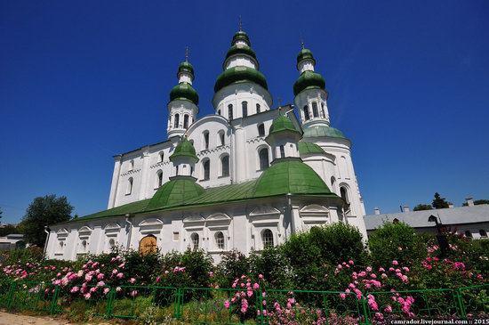 Sunny day in Chernihiv, Ukraine, photo 24