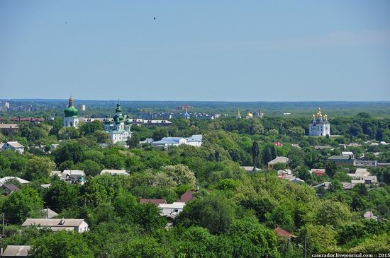 Sunny day in Chernihiv, Ukraine, photo 25