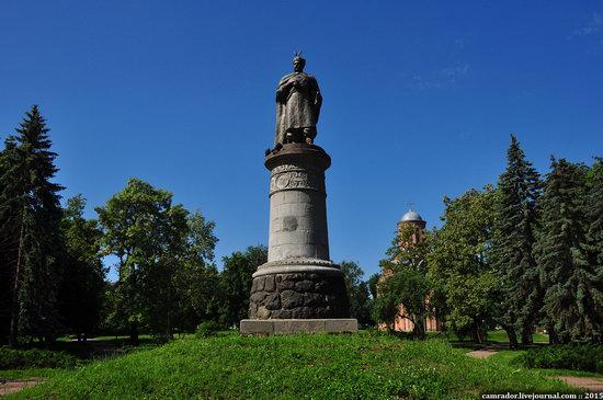 Sunny day in Chernihiv, Ukraine, photo 8