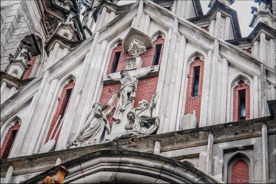 Gothic Cathedral of St. Nicholas, Kyiv, Ukraine, photo 10