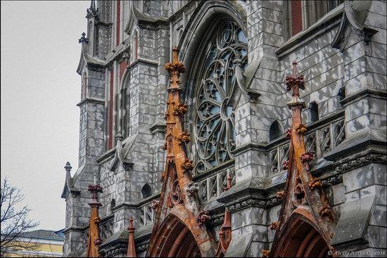 Gothic Cathedral of St. Nicholas, Kyiv, Ukraine, photo 11