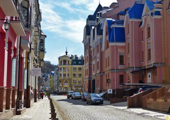 Vozdvizhenka, Kyiv city, Ukraine, photo 1