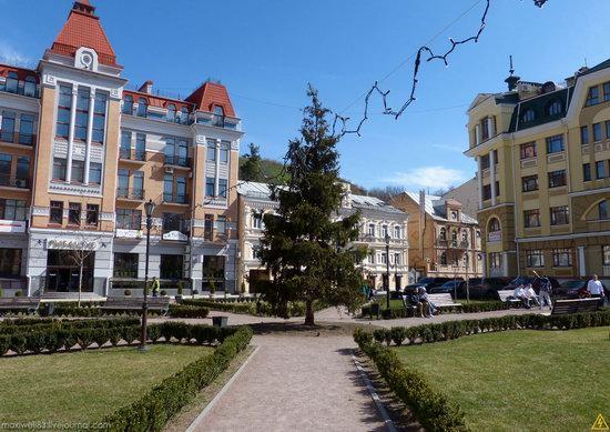 Vozdvizhenka, Kyiv city, Ukraine, photo 10