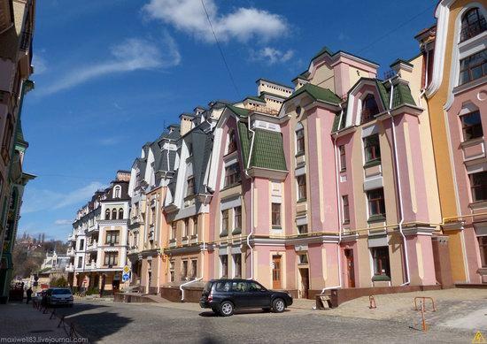 Vozdvizhenka, Kyiv city, Ukraine, photo 12