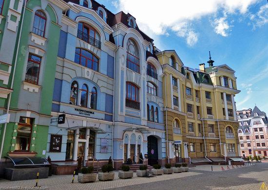 Vozdvizhenka, Kyiv city, Ukraine, photo 14