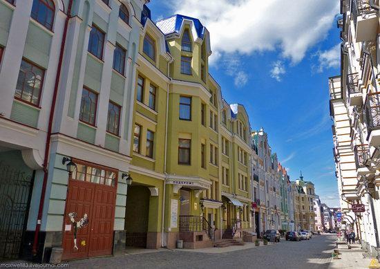 Vozdvizhenka, Kyiv city, Ukraine, photo 17