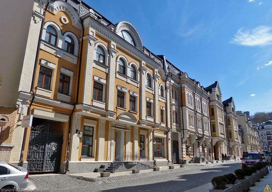 Vozdvizhenka, Kyiv city, Ukraine, photo 18