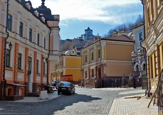 Vozdvizhenka, Kyiv city, Ukraine, photo 20
