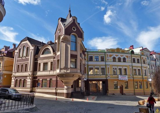 Vozdvizhenka, Kyiv city, Ukraine, photo 24