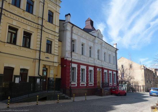 Vozdvizhenka, Kyiv city, Ukraine, photo 6