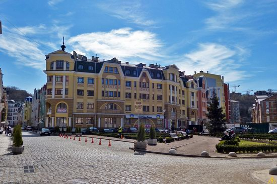 Vozdvizhenka, Kyiv city, Ukraine, photo 8