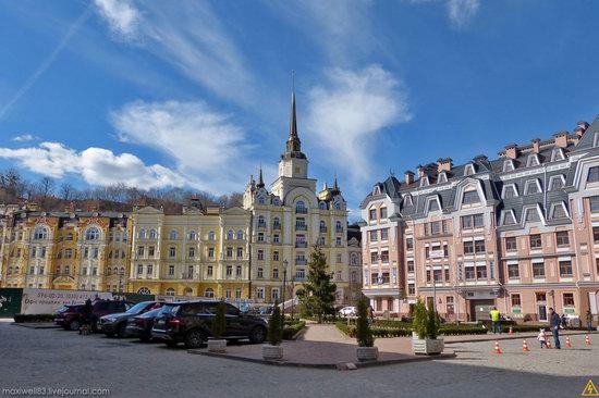 Vozdvizhenka, Kyiv city, Ukraine, photo 9