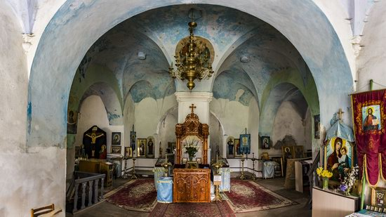 Holy Protection Fortress-Church, Sutkivtsi, Ukraine, photo 11