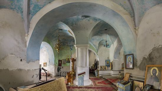 Holy Protection Fortress-Church, Sutkivtsi, Ukraine, photo 13