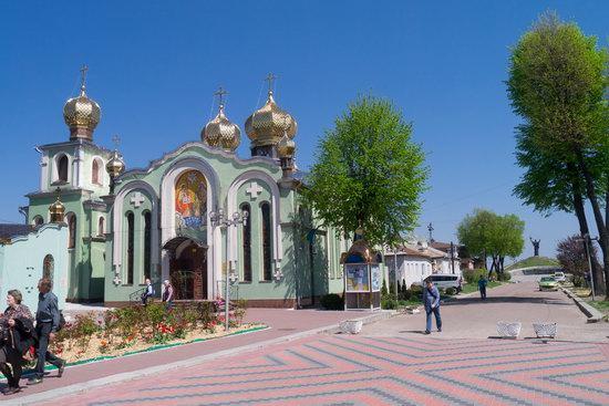 Khreshchatyk Street in Cherkasy, Ukraine, photo 14
