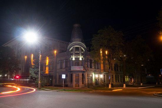 Khreshchatyk Street in Cherkasy, Ukraine, photo 6