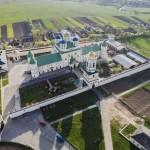 Holy Trinity Monastery in Mezhyrich
