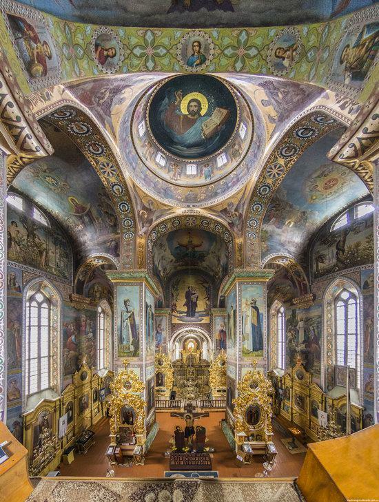Holy Trinity Monastery, Mezhyrich, Rivne region, Ukraine, photo 10