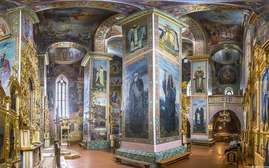 Holy Trinity Monastery, Mezhyrich, Rivne region, Ukraine, photo 13