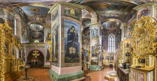 Holy Trinity Monastery, Mezhyrich, Rivne region, Ukraine, photo 14