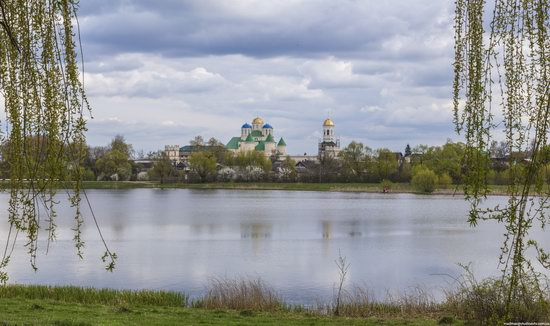 Holy Trinity Monastery, Mezhyrich, Rivne region, Ukraine, photo 15