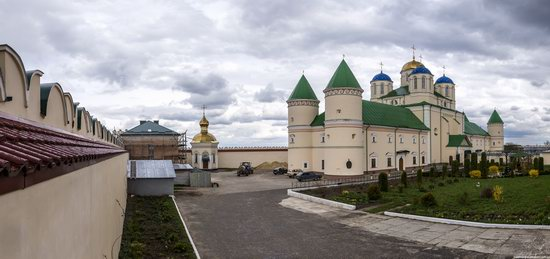 Holy Trinity Monastery, Mezhyrich, Rivne region, Ukraine, photo 7