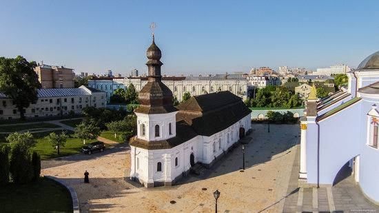 St. Michael Monastery, Kyiv, Ukraine, photo 10