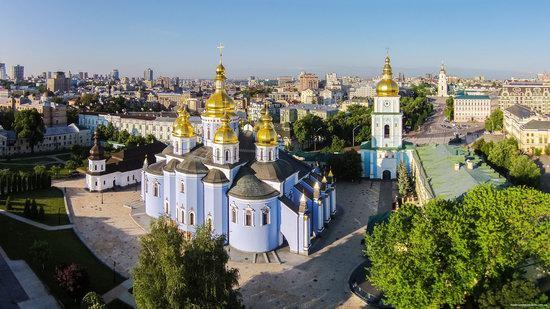 St. Michael Monastery, Kyiv, Ukraine, photo 11