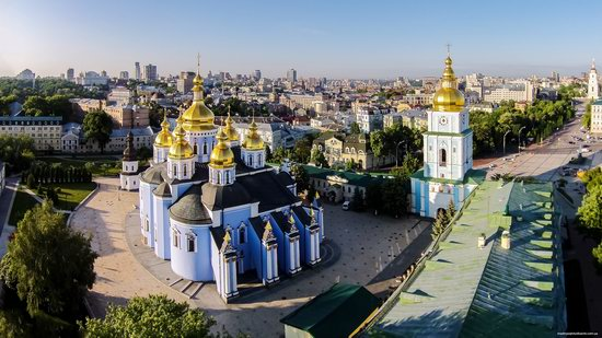 St. Michael Monastery, Kyiv, Ukraine, photo 12